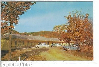 Northern Motel-Munising,Michigan - Cakcollectibles - 1