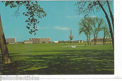 Oral Roberts University-Tulsa,Oklahoma - Cakcollectibles