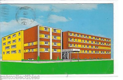 North Detroit General Hospital 1975 - Cakcollectibles