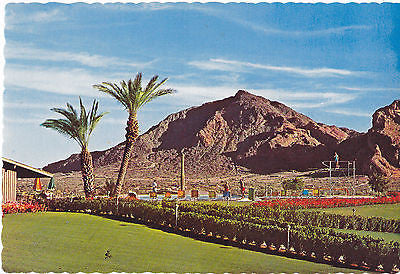 """Camelback Mountain Near Scottsdale, Arizona"" Postcard - Cakcollectibles - 1"