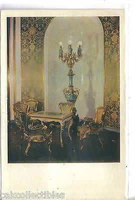 Gala Sitting Room-Grand Kremlin Palace-Russia 1983 - Cakcollectibles