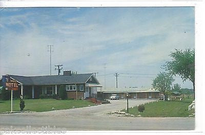 Danis Motel-Port Huron,Michigan - Cakcollectibles