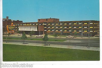 Holiday Inn (Capitol Hill)-Nashville,Tennesse - Cakcollectibles - 1