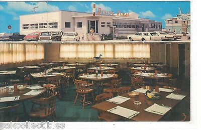The English Diner and Restaurant-Ocean City,Maryland - Cakcollectibles - 1