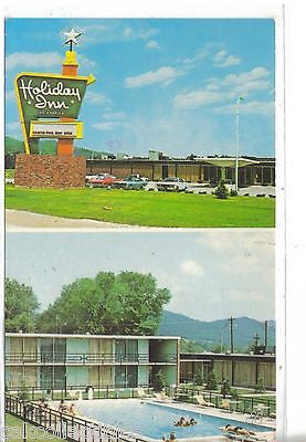 Holiday Inn-Willimasburg,Kentucky 1977 - Cakcollectibles