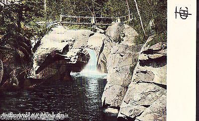 Agassiz Basin-North Woodstock,New Hampshire UDB - Cakcollectibles