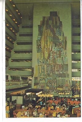 The Grand Canyon Concourse-Walt Disney World 1978 - Cakcollectibles