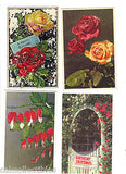 Lot of 4 Antique Greetings Post Cards-Lot 76 - Cakcollectibles - 1