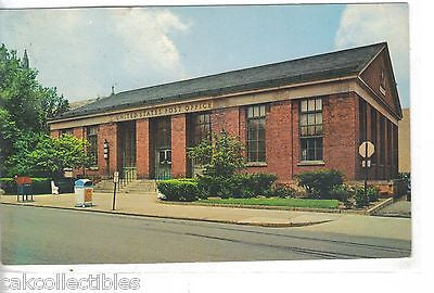 U.S. Post Office-Beaver Falls,Pennsylvania - Cakcollectibles