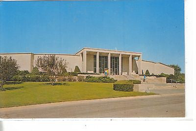 Harry S.Truman Libary and Museum, Independence, Missouri - Cakcollectibles