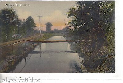 Millrace-Sparta,New Jersey - Cakcollectibles