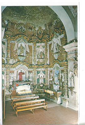 Chapel of The Suffering Savior Mission San Xavier Del Bac Tucson, Arizona - Cakcollectibles