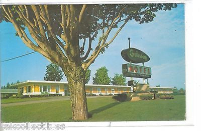 Gateway Motel-Newberry,Michigan - Cakcollectibles