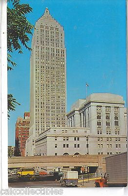 Gulf Building-Pittsburgh,Pennsylvania - Cakcollectibles