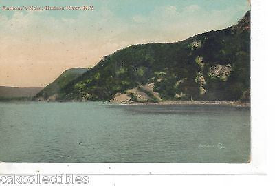 Anthony's Nose-Hudson River,New York - Cakcollectibles
