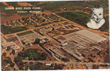 Aerial View-Gerber Baby Food Plant-Fremont,Michigan - Cakcollectibles - 1