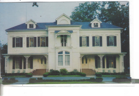 Oaklawn Chapel Funeral Home-Albany,New York - Cakcollectibles - 1