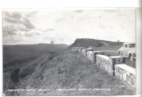 RPPC-Ravine at West Bluff-Michigan Copper Country