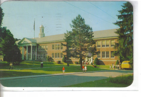 Middleburgh Central School-Middleburgh,New York 1959 - Cakcollectibles - 1