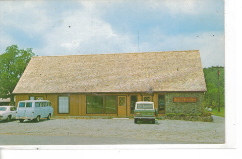 Barber & Beatuy Shop-Fairfeild Bay,Arkansas - Cakcollectibles - 1