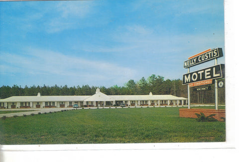 Nelly Custis Motel-Quinton,Virginia  - 1