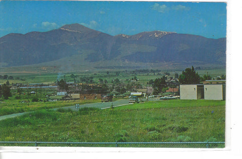 View of Deer Lodge-Montana - Cakcollectibles - 1