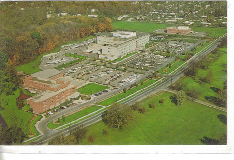 Aerial View-Kettering Medical Center-Kettering,Ohio - Cakcollectibles - 1