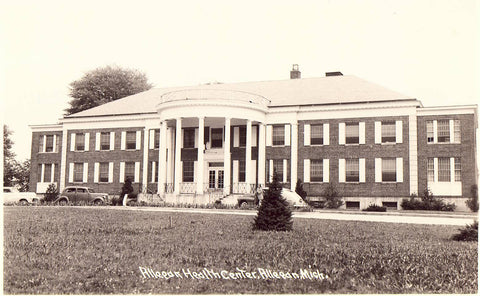 RPPC- Allegan Health Center - Allegan,Michigan