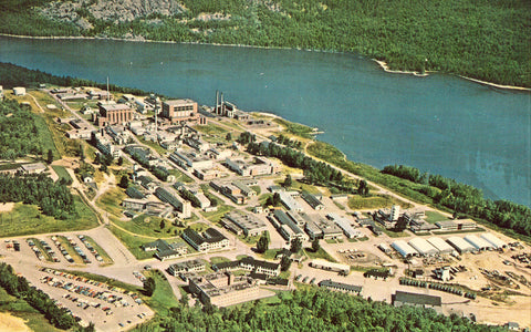 Chalk River Nuclear Laboratories - Canada