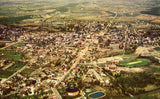 Aerial View of Gettysburg,Pennsylvania.Buy Pennsylvania Postcards
