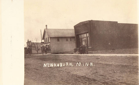 RPPC of New Auburn,Minnesota