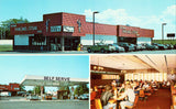 The Mackinaw Pancake & Steak House - Mackinaw City,Michigan