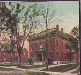 St. Joachim's Hospital-Watertown,New York 1912 - Cakcollectibles - 1