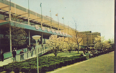 "Aqueduct-The ""Big A""-Long Island,New York - Cakcollectibles - 1"