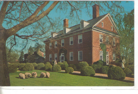 Historic Berkeley Plantation - Richmond, Virginia - Cakcollectibles