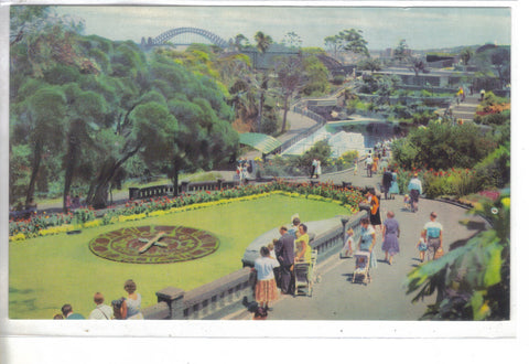 Taronga Zoological Park, Sydney - Cakcollectibles