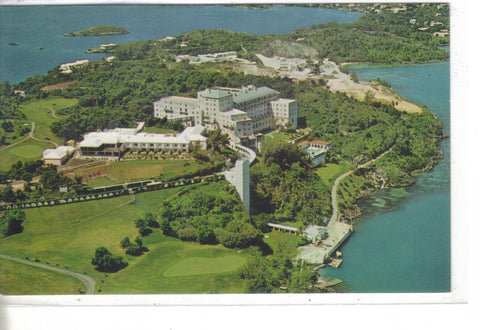 Castle Harbour Beach and Golf Club-Bermuda - Cakcollectibles