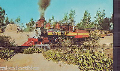 Old 41-Knott's Berry Farm-Buena Park,California - Cakcollectibles