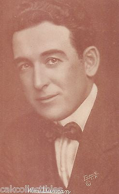 Early Post Card-William Duncan - Cakcollectibles - 1