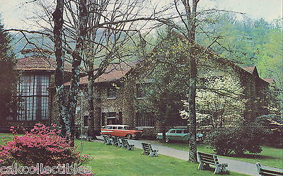 Anderson Auditorium-Montreat,North Carolina - Cakcollectibles
