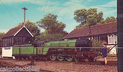 """The Southern Maid"" at New Romney,Kent - Cakcollectibles"