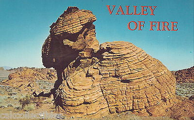 The Beehives,Valley of Fire near Las Vegas,Nevada - Cakcollectibles - 1