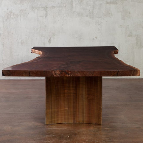 Live Edge Tables Dining
