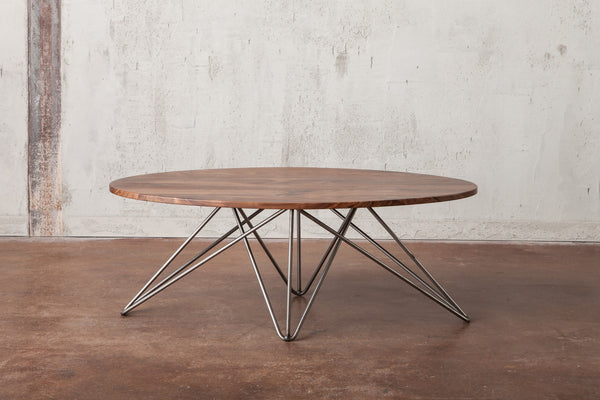 Cero | Custom Coffee Table |