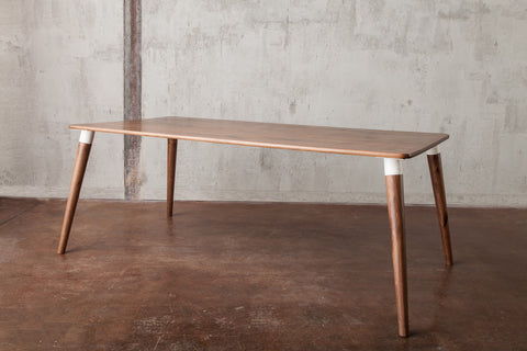 New Mod | Custom Dining Table |