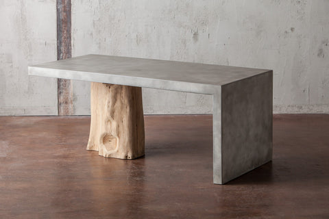 Catalina | Custom Dining Table |