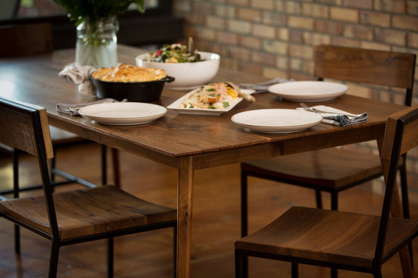 Ventura | Custom Dining Table |