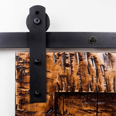 Classic Barn Door Hardware Kit