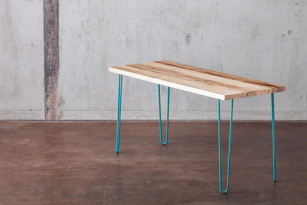 Hairpin | Custom Dining Table |