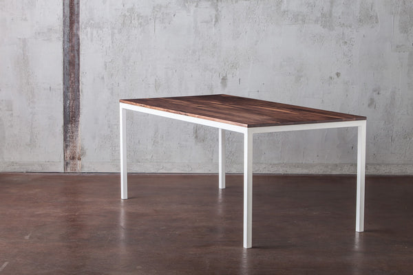 Parsons | Custom Dining Table |